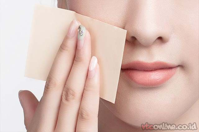 Face Paper