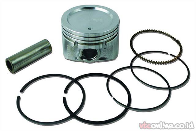 Fungsi Ring Piston