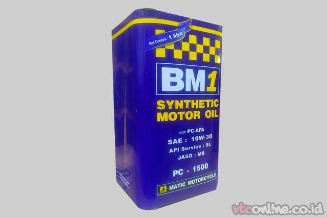 BM1 PC 1500 Matic